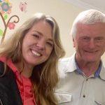 Tamara Di Santo Dr Michael Kidd Best Friend Dog Care dog training, behaviour and relation ship coach Adelaide South Australia