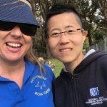 Tamara Di Santo Best Friend Dog Care dog training, behaviour and relation ship coach Adelaide South Australia