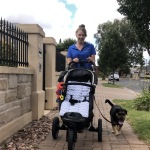 How to help my dog, I am pregnant dog behavioural training, Tamara Di Santo Best Friend Dog Care, dog training, behaviour and relation ship coach Adelaide South Australia, living with dogs, introducing baby to dog