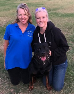 Tamara Di Santo Best Friend Dog Care dog training, behaviour and relation ship coach Adelaide South Australia