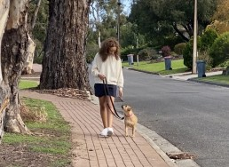 dog trainer, training with tamara ,dog training, puppy training, online dog training, dog walking, dog walker adelaide, trick training for dogs, how to train puppy, best friends, best friend dog training,