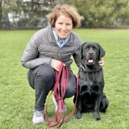Sophie Allouache Best Friend Dog Care, dog training, dog behaivour, puppy training